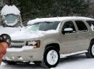 remotestart snow